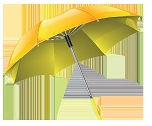 Yellow Umbrella Valet Parking