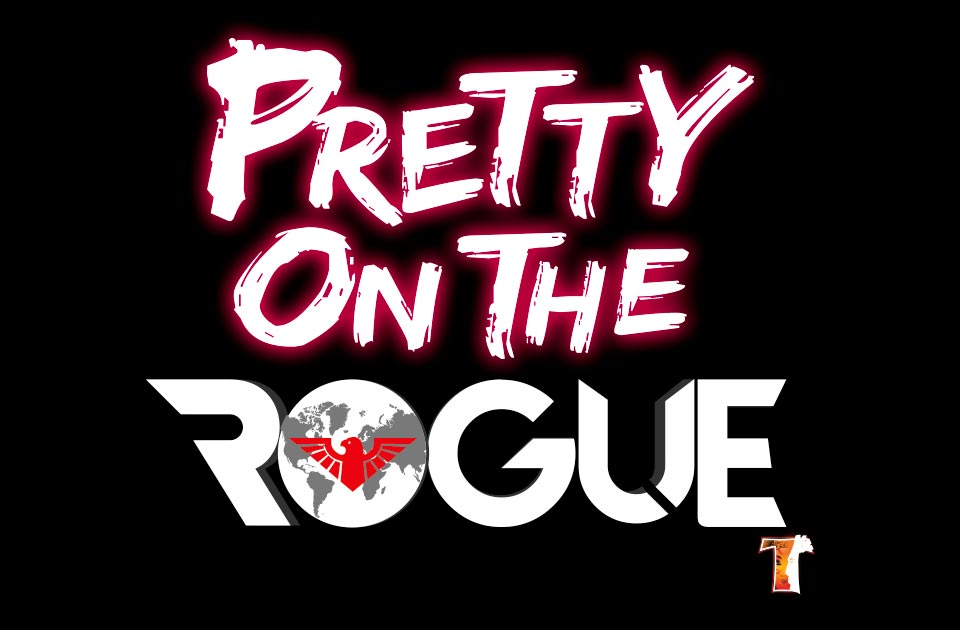 Meet we on the ROGUE